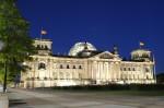 Bild 2: Reichstag Westportal