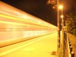 Achtung: In der Nacht zum Sonntag verkehrt keine Bahn nach Nauen