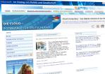 Unter der Kuppel: Microsofts Politik-Homepage